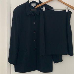 Kenar Skirt and Jacket